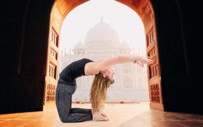 Delhi to Kathmandu Yoga Adventure