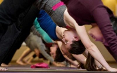 Yoga to Help Ease Back Pain